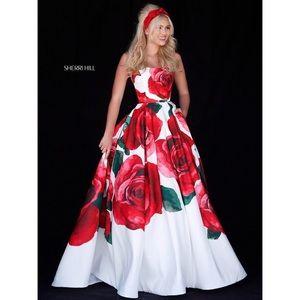Sherri Hill 51887 Dress